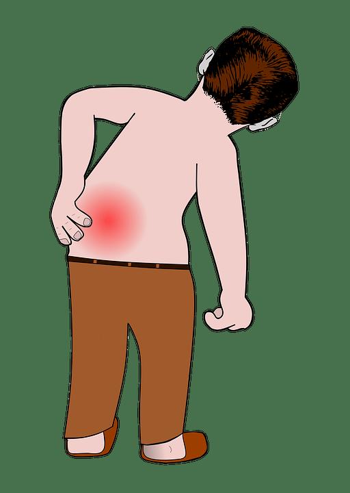 Ia-ți la revedere de la durerea de spate în mod Natural