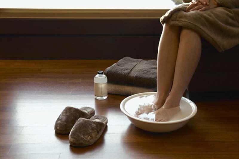 Detoxifiere pt picioare. Descriere Produs