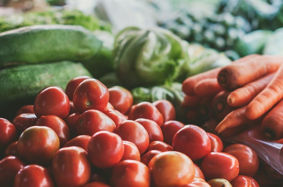 10 alimente care vor ajuta la oprirea îmbătrânirii. Uită de riduri o dată pentru totdeauna!