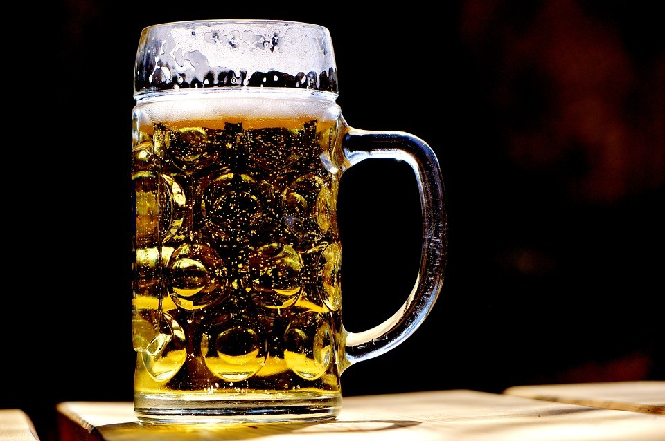 7 motive bune să nu renunți la un pahar de bere! Principalul lucru este să cunoașteți măsura!
