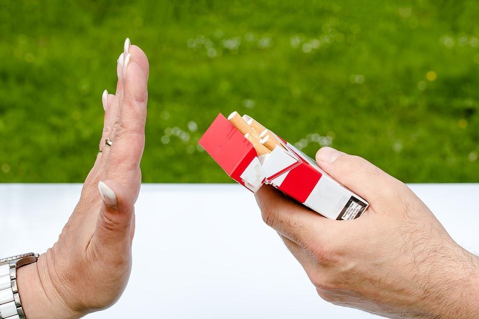 Produse care curăță organismul de nicotină