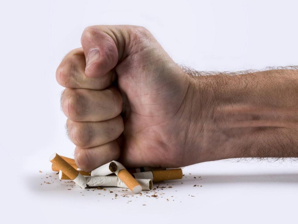 Iată cum să eliminați nicotina din organism în mod natural