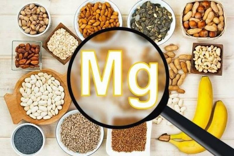 Magneziu (neurologie)