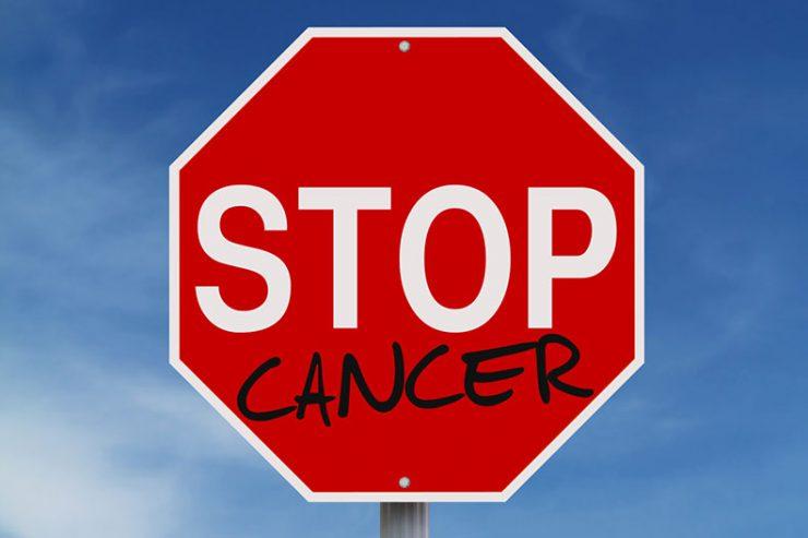 Îndepărtați celulele canceroase cu foame pentru a ucide cancerul înainte de a vă ucide el