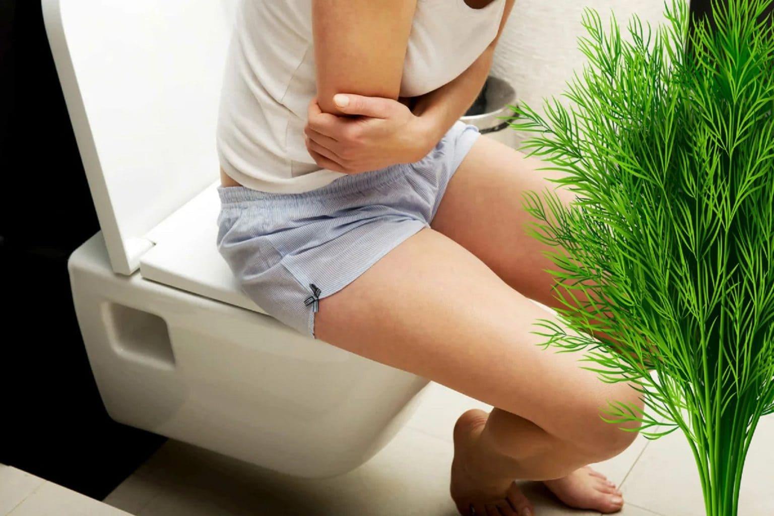 5 Laxative naturale pentru combaterea constipației