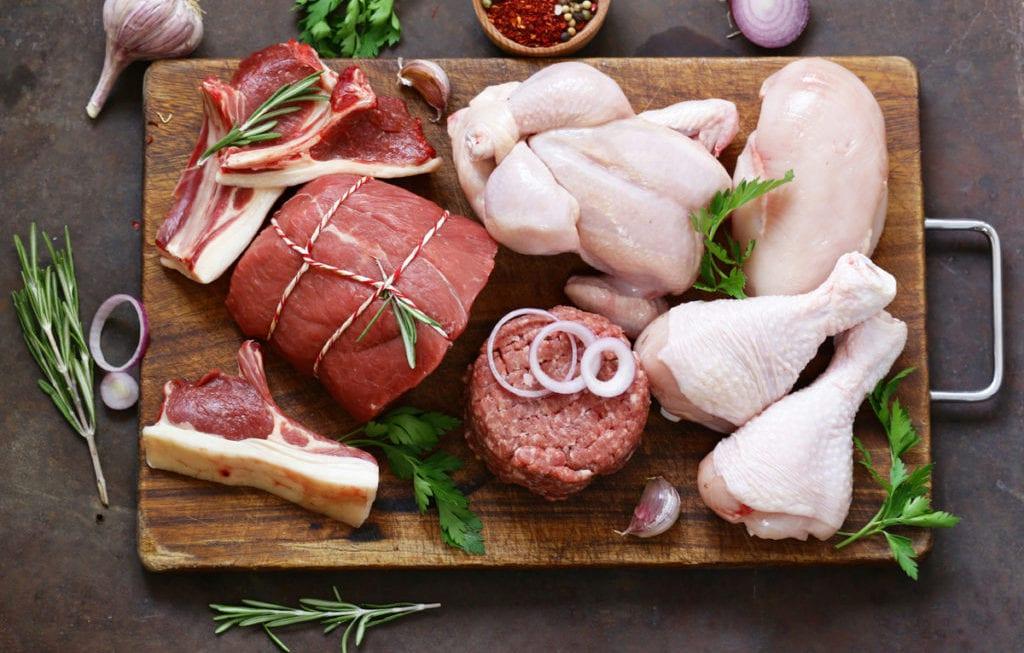 Mituri Despre Carne, De Ce este bună carnea pentru organism. Beneficii si riscuri