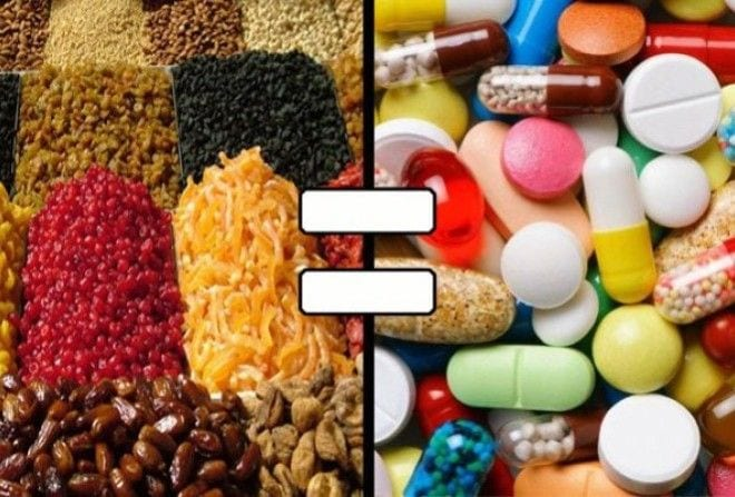 TOP 10 FRUCTE USCATE – ÎN LOC DE MEDICAMENTE